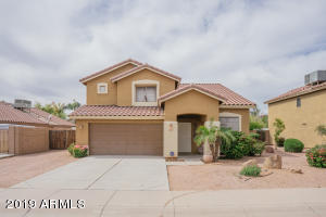 23864 N 36TH Avenue, Glendale, AZ 85310