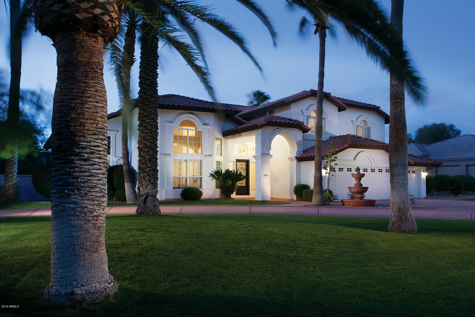 Photo of 11794 E BERYL Avenue, Scottsdale, AZ 85259