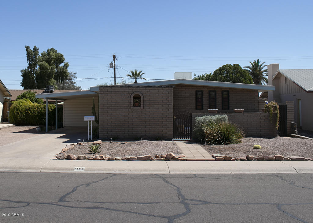 Photo of 1155 E BISHOP Drive, Tempe, AZ 85282