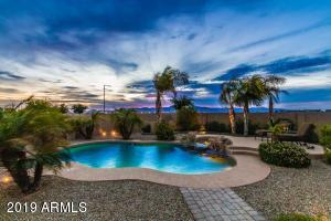 4345 N 159TH Drive, Goodyear, AZ 85395
