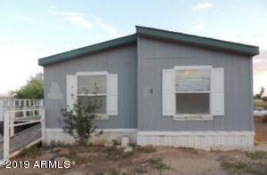 3235 W Madera Drive, Eloy, AZ 85131