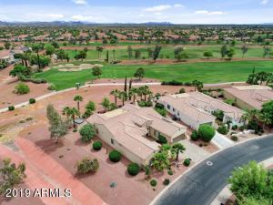 13232 W MICHELTORENA Drive, Sun City West, AZ 85375