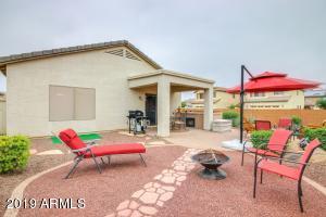20583 N 262ND Avenue, Buckeye, AZ 85396