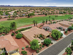 22117 N SAN RAMON Drive, Sun City West, AZ 85375