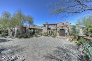 7598 E WHISPER ROCK Trail, Scottsdale, AZ 85266