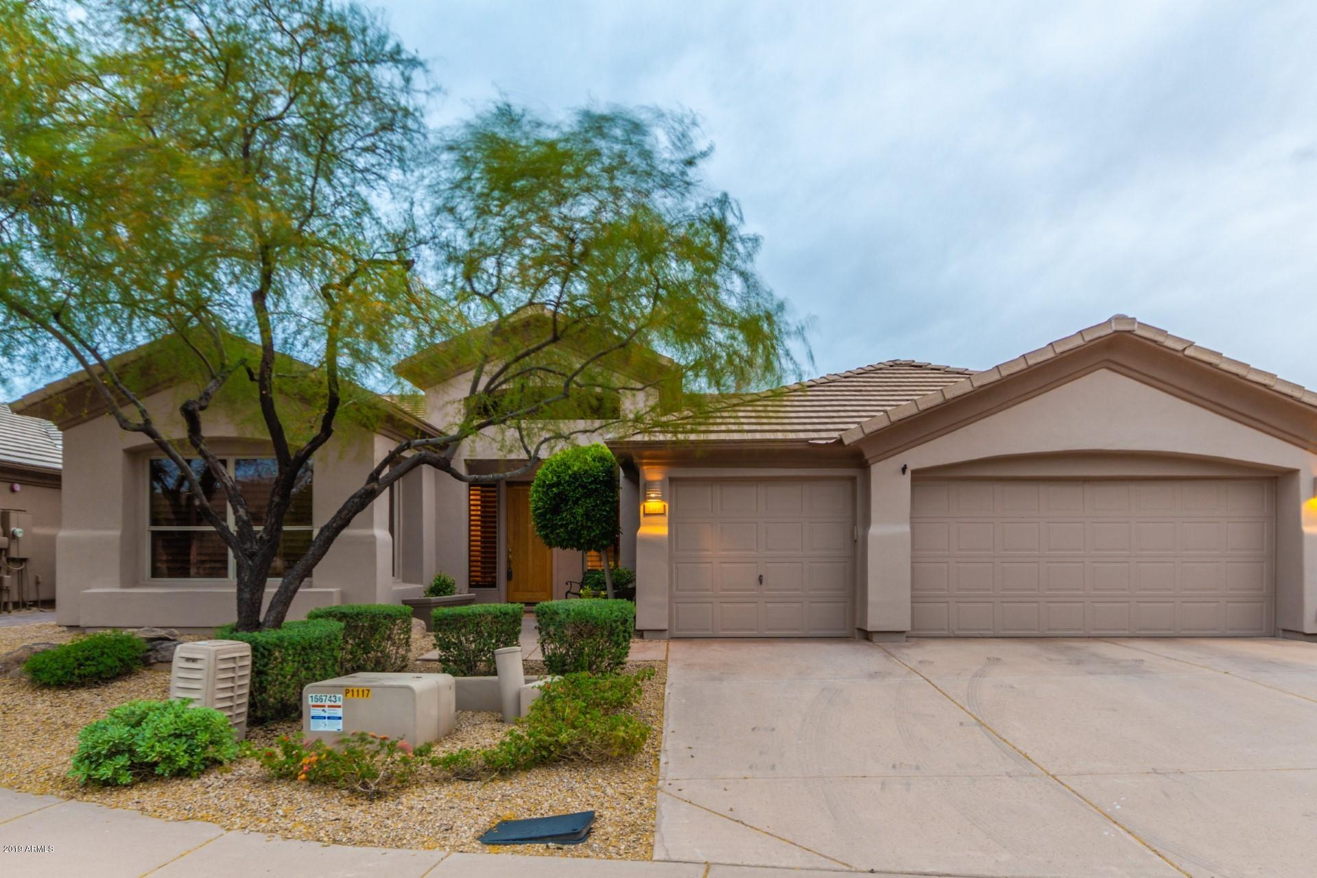 Photo of 14723 E MIRAMONTE Way, Fountain Hills, AZ 85268