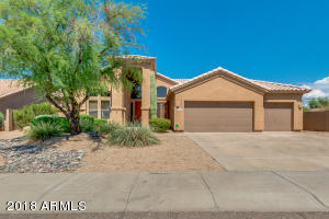 4974 E JUANA Court, Cave Creek, AZ 85331