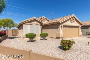 720 S 108TH Place, Mesa, AZ 85208