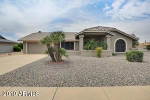 14631 W YOSEMITE Drive, Sun City West, AZ 85375