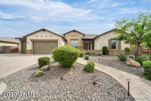 3721 E ELLIS Street, Mesa, AZ 85205