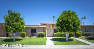 10004 W HAWTHORN Drive, Sun City, AZ 85351