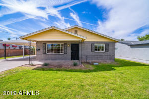 905 W 17TH Place, Tempe, AZ 85281