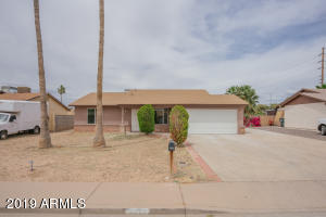 3514 W GROVERS Avenue, Glendale, AZ 85308