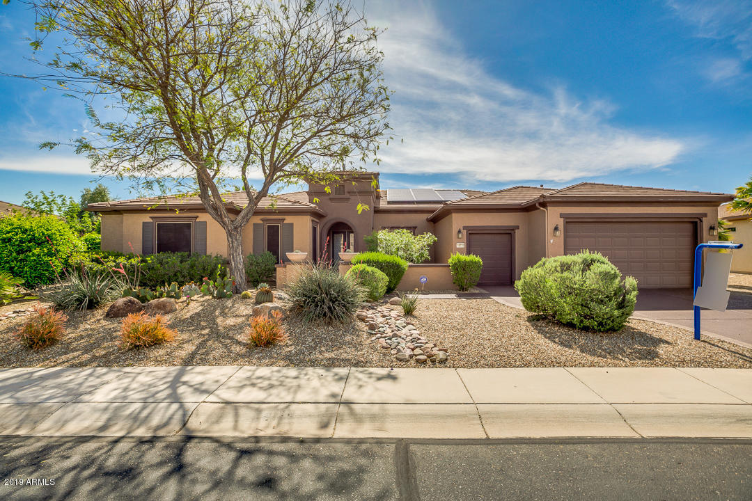 19735 N REGENTS PARK Drive, Surprise, Arizona