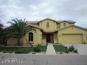 1036 E LODGEPOLE Drive, Gilbert, AZ 85298
