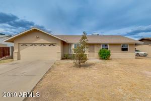 2912 E EDGEWOOD Avenue, Mesa, AZ 85204