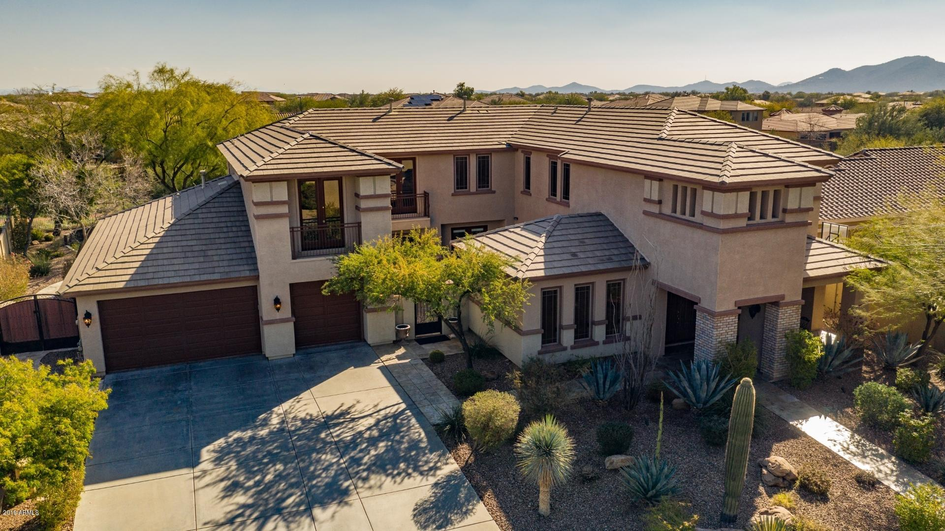 40543 N TRAVIS Trail, Anthem, Arizona