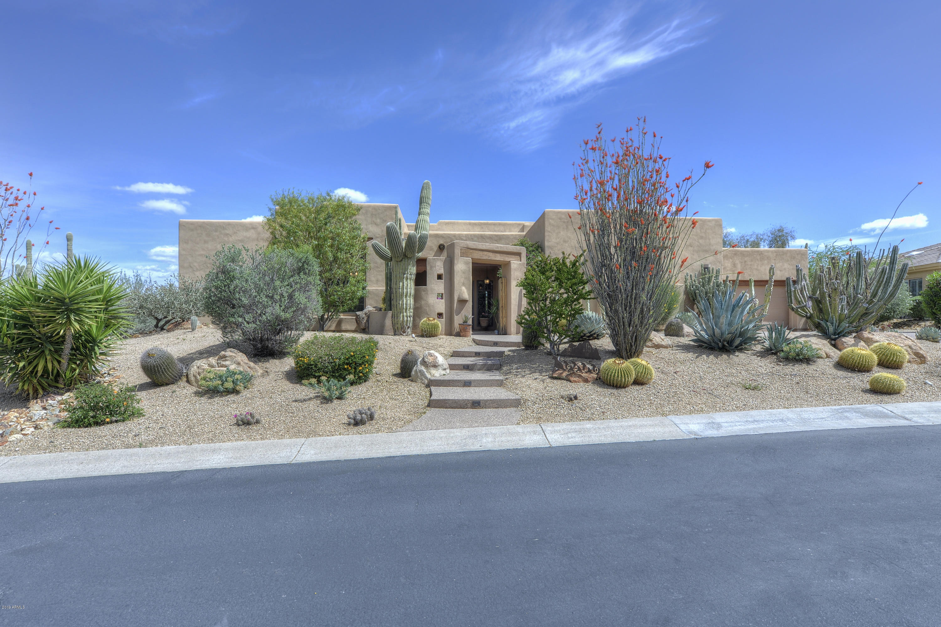 Photo of 9680 E PEAK VIEW Road, Scottsdale, AZ 85262