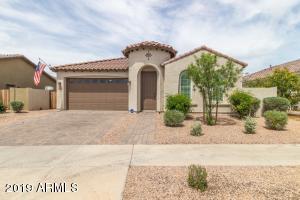 22218 E CHERRYWOOD Drive, Queen Creek, AZ 85142