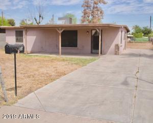 1722 W CHIPMAN Road, Phoenix, AZ 85041