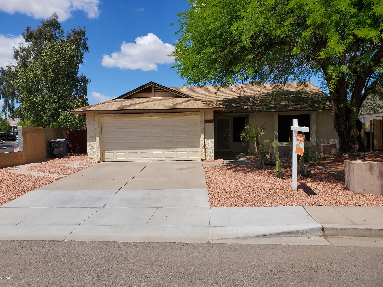 Photo of 5830 W FRYE Road, Chandler, AZ 85226