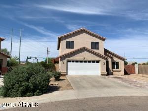 6637 W RIVA Road, Phoenix, AZ 85043