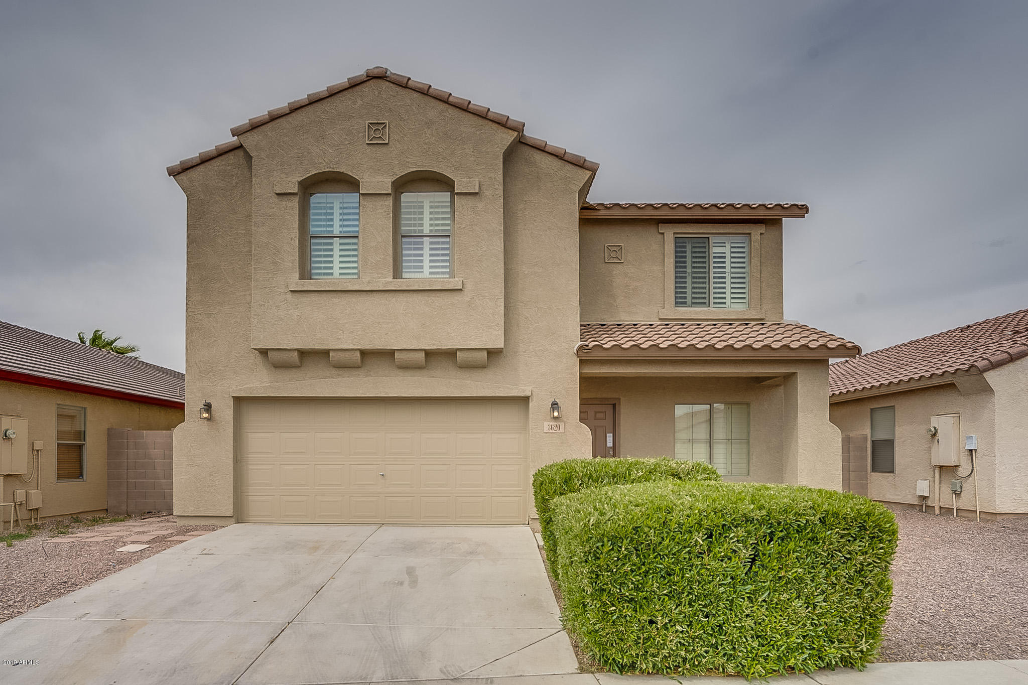 Photo of 3620 W SAINT CHARLES Avenue, Phoenix, AZ 85041