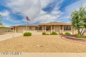 12310 W LA TERRAZA Drive, Sun City West, AZ 85375