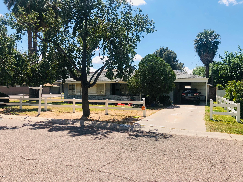 Photo of 4143 E PINCHOT Avenue, Phoenix, AZ 85018