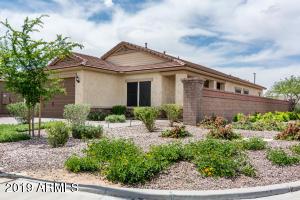 7318 S QUINN Avenue, Gilbert, AZ 85298