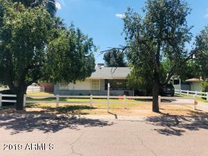 4143 E PINCHOT Avenue, Phoenix, AZ 85018