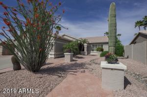 3318 N 153RD Drive, Goodyear, AZ 85395