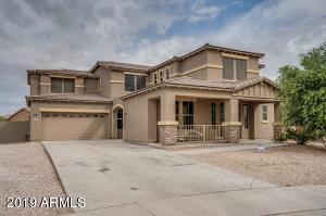23685 S 219TH Court, Queen Creek, AZ 85142