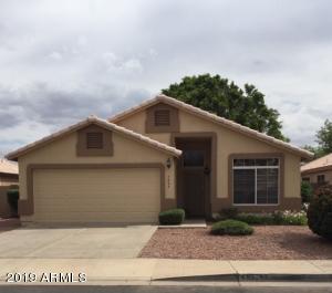 4853 E HARMONY Avenue, Mesa, AZ 85206