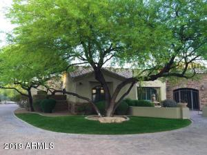 Property for sale at 4840 E Caida Del Sol Drive, Paradise Valley,  Arizona 85253