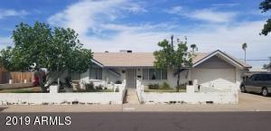 6208 W Orange Drive, Glendale, AZ 85301
