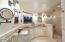 Master Bath featuring Onyx and Italian Handmade Tile