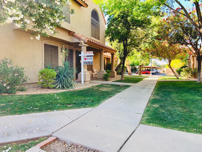 Photo of 3491 N ARIZONA Avenue #121, Chandler, AZ 85225
