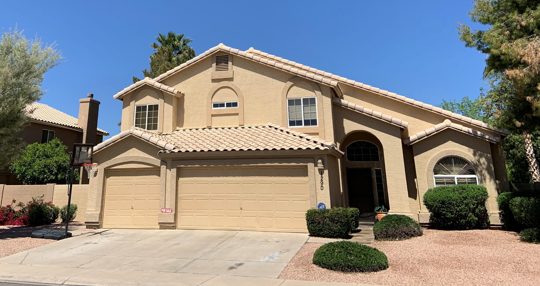 Photo of 1290 W LOBSTER TRAP Drive, Gilbert, AZ 85233