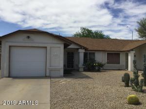 1757 E GRANDVIEW Road, Phoenix, AZ 85022