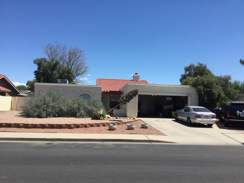 Photo of 739 N KRISTEN Street, Mesa, AZ 85213