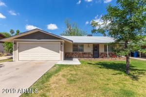 1320 E MARILYN Avenue, Mesa, AZ 85204