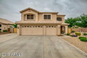 12702 W SUNNYSIDE Circle, El Mirage, AZ 85335