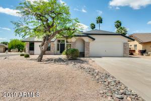 10768 N 109TH Street, Scottsdale, AZ 85259