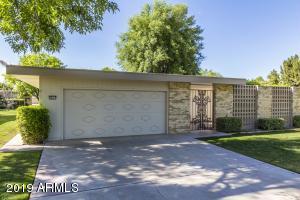 10317 W SPANISH MOSS Lane, Sun City, AZ 85373