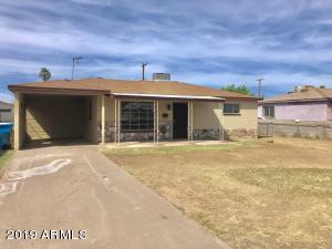 2802 W GRISWOLD Road, Phoenix, AZ 85051