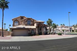 2730 N 138TH Avenue, Goodyear, AZ 85395