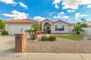 10625 E Coopers Hawk Sun Lakes, AZ