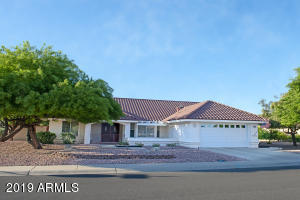 13948 W WHITE WOOD Drive, Sun City West, AZ 85375