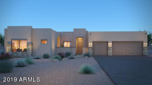 34739 N Los Reales Drive, Cave Creek, AZ 85331
